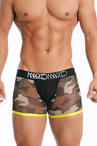 Marco Marco G.I. Marco Boxer BX-GIMARCO