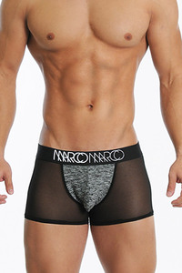 Marco Marco Shades of Grey Boxer BX-SOG